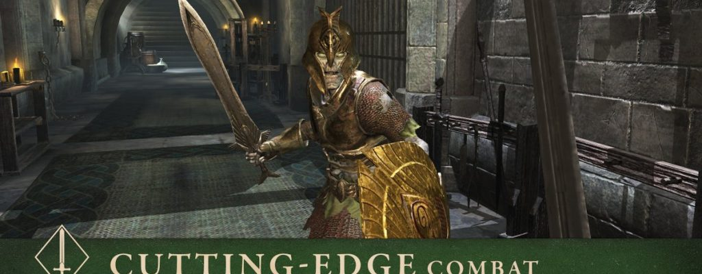 The Elder Scrolls: Blades – Mobile-Game mit Hammer-Grafik angekündigt!