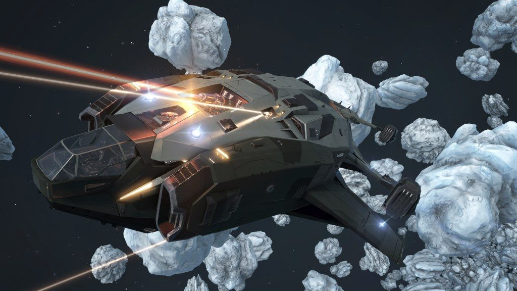 Elite Dangerous Beyond Chapter 2 1