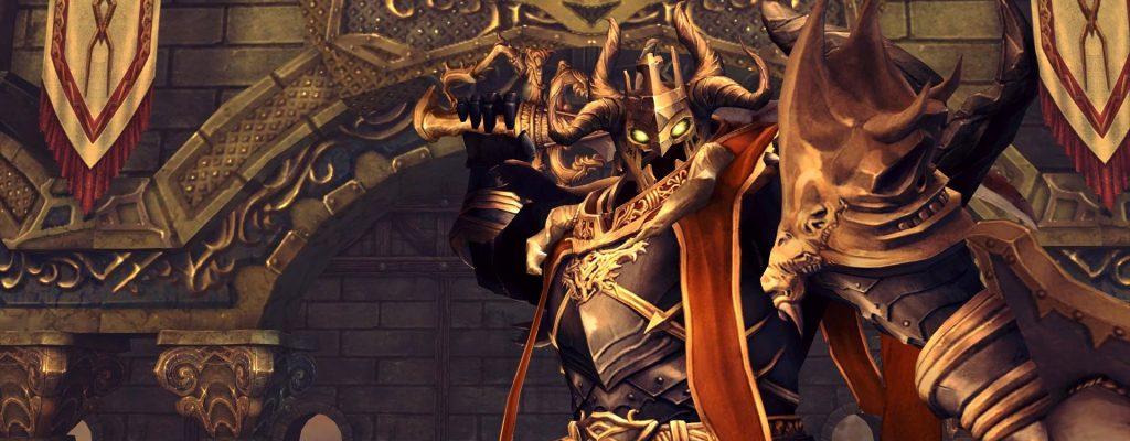 MMORPG-Zombie Elite Lords of Alliance wird wiederbelebt – zum 2. Mal