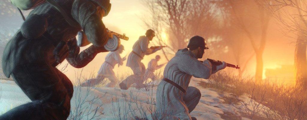 Enlisted: Der neue WW2-Online-Shooter ist bald auf Xbox One spielbar