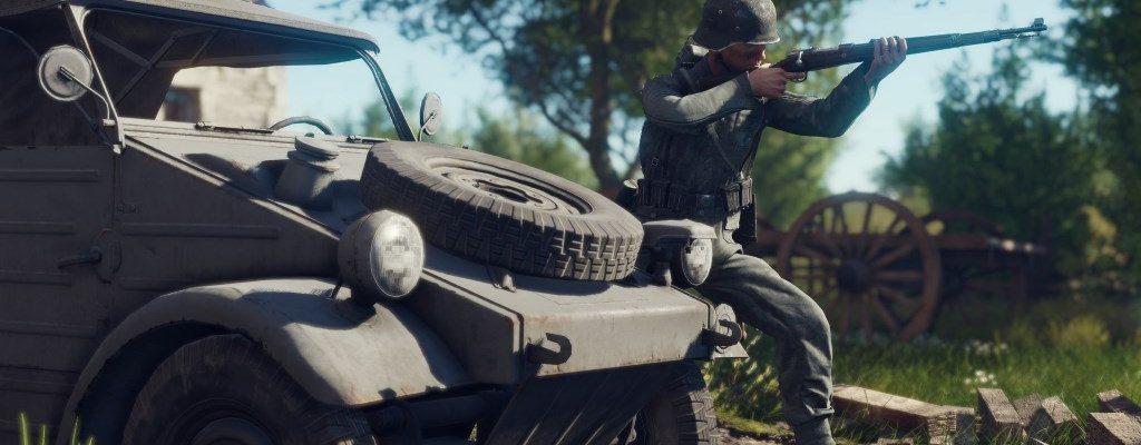 Enlisted: Alles, was wir zum MMO-Shooter auf PC, Xbox One wissen