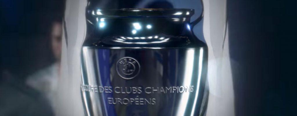 Alles, was Ihr zur Champions League in FIFA 19 wissen müsst