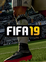 FIFA 19 Packshot