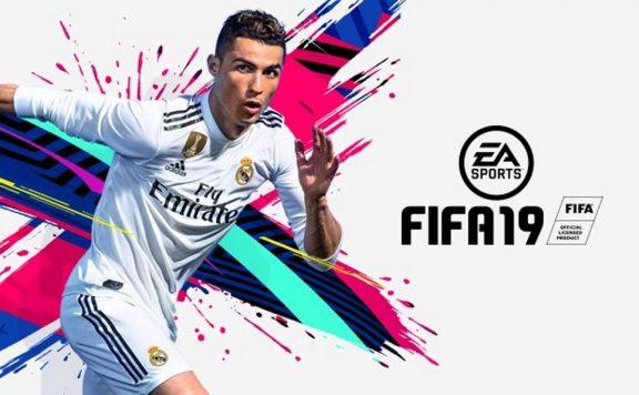 FIFA 19 Release Datum Ronaldo