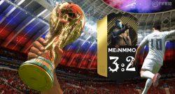 FIFA WM Tippspiel Mein MMO