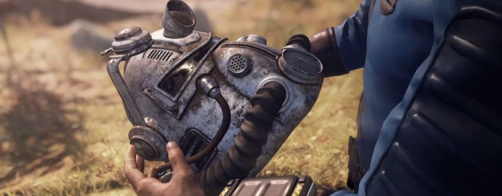 Fallout 76 will Survival-Features, aber sie sollen nicht nerven