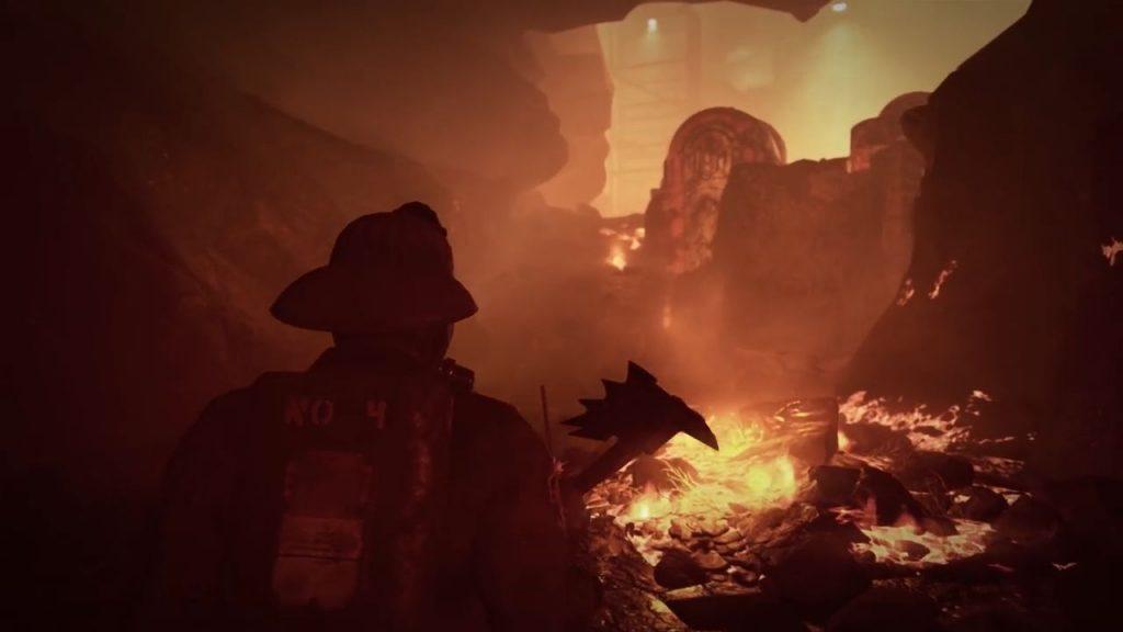Fallout 76 Feuerwehrmann