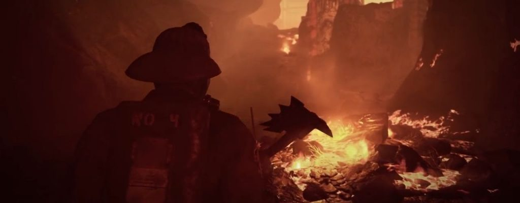 Fallout 76 Feuerwehrmann Titel
