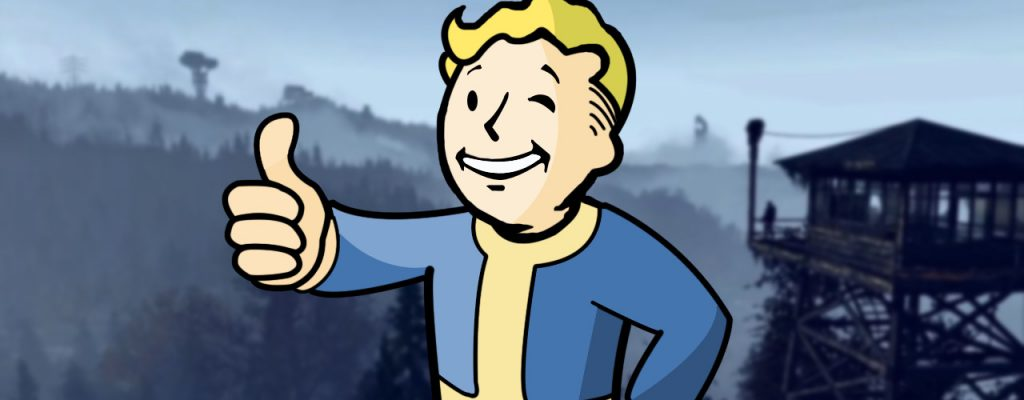 West Virginia hofft, dass Fallout 76 den Tourismus ankurbelt