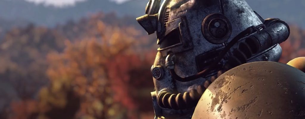 Blühende Geschäfte im Ödland? Was wir zum Handel in Fallout 76 wissen