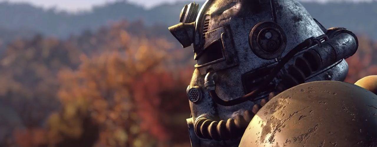 Fallout 76 Powerarmor Helm Titel