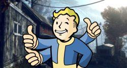 Fallout 76 Vault Boy mit vielen Armen