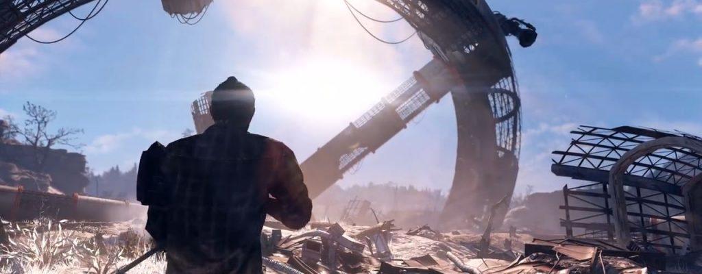 Sieht so aus, als gäbe es schon vor der Beta von Fallout 76 einen Test