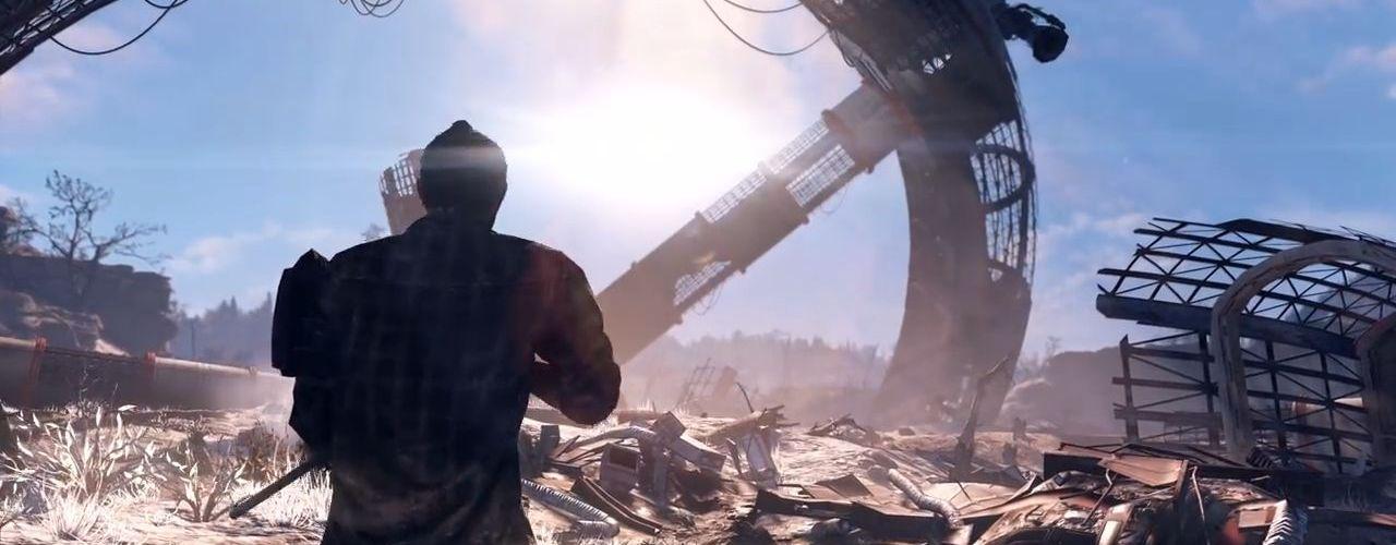 Fallout 76 Wanderer 2 Titel
