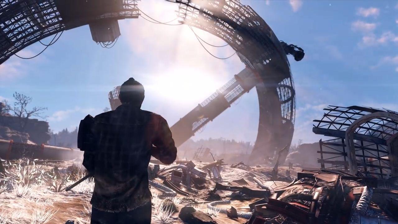Fallout 76 Wanderer 2