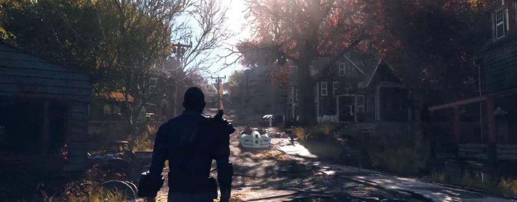 Es kann noch dauern, bis Fallout 76 Mods und private Server bietet