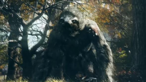 Fallout 76 - mega sloth
