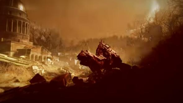 Fallout 76 - yow