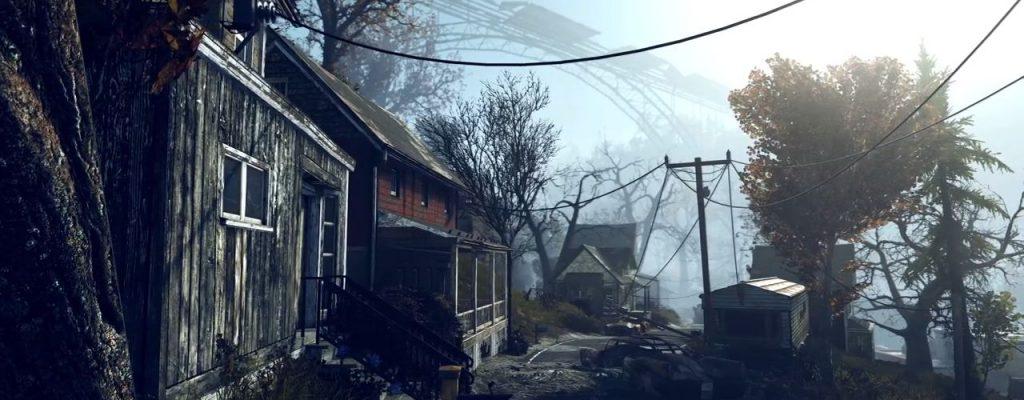 Deshalb arbeitet Fallout 76 nun mit dem Tourismus-Büro in West Virginia