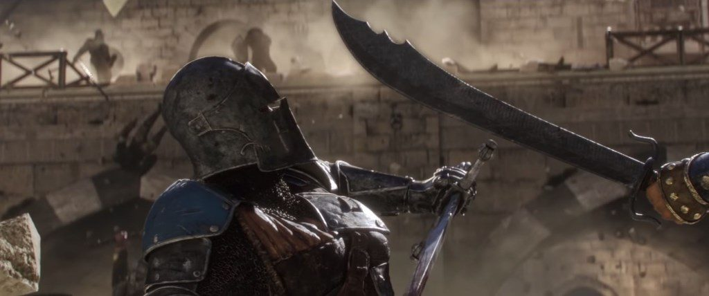 For Honor neuer Held