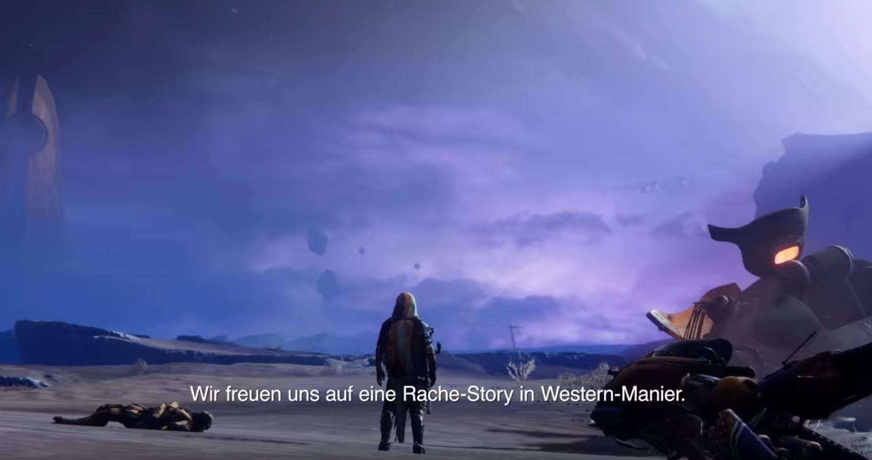 Forsaken-Western