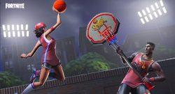 Fortnite-Basketball