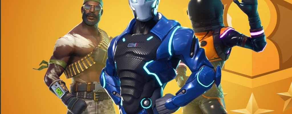 Fortnite: Alle 14 Truhen in Salty Springs – Fundorte und Karte