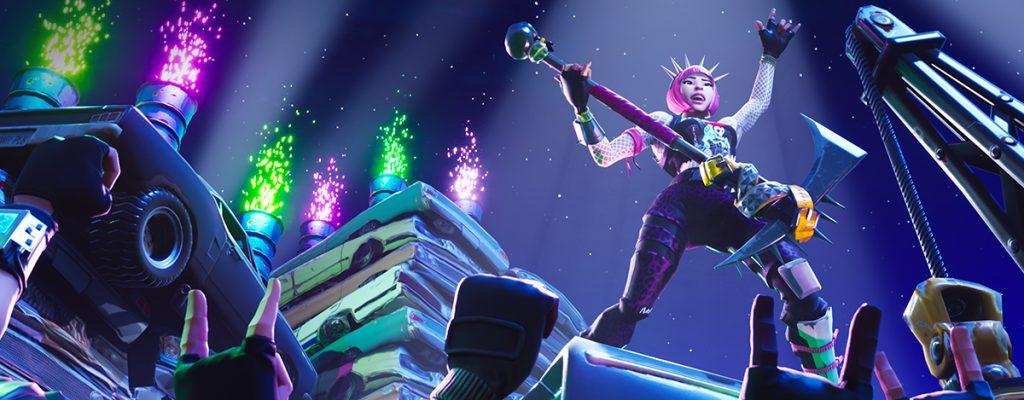Deshalb feiern Spieler auf PS4 und Xbox One den neuen Patch in Fortnite