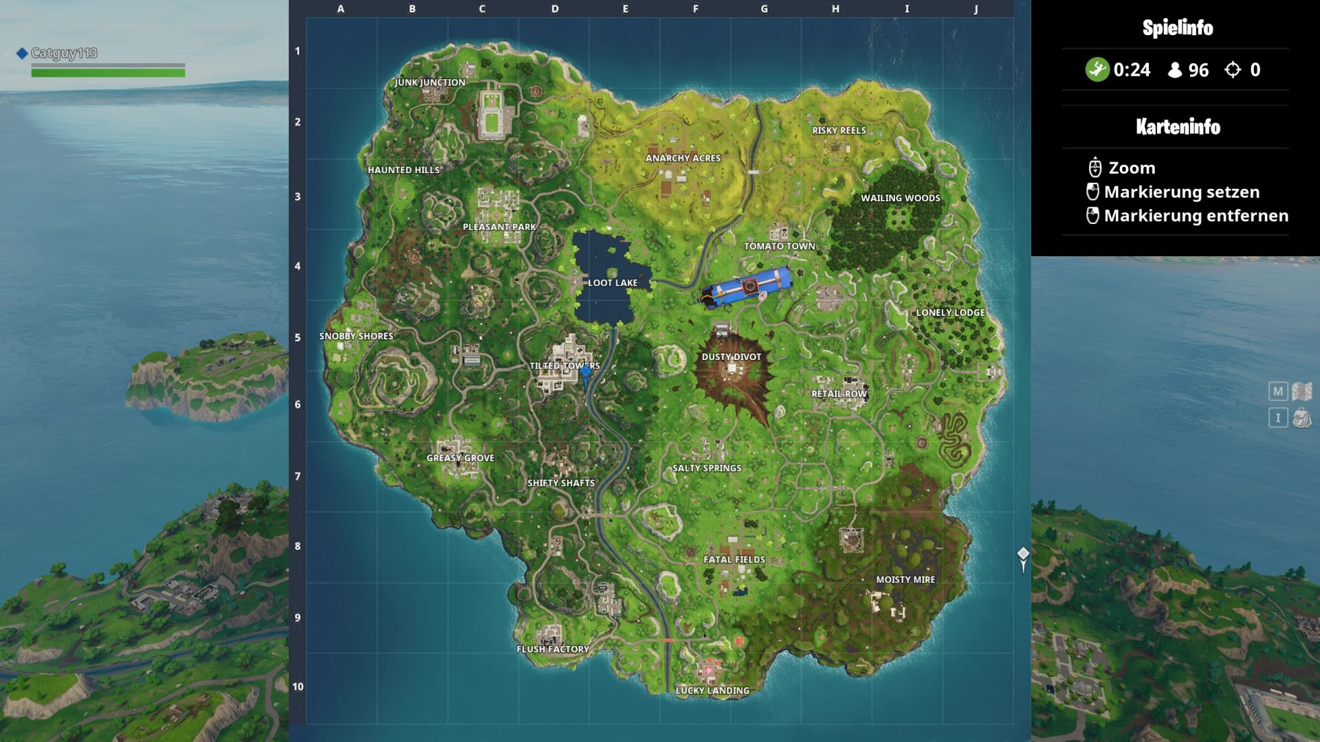how to close all instances of fortnite