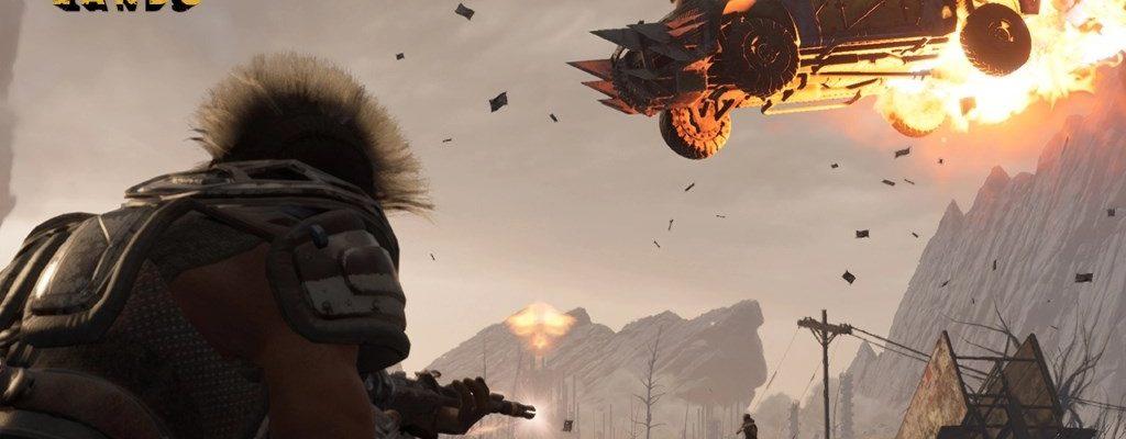 Fractured Lands wird irre Mischung aus Mad Max und Battle Royale