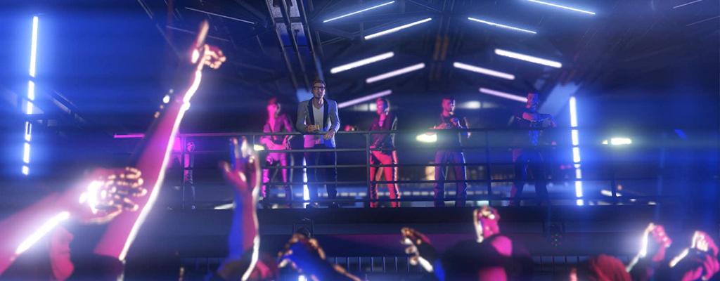 Nachtclub-DLC für GTA 5 Online angekündigt, hier ist der Trailer