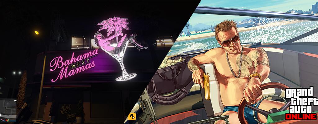 GTA 5 Online Nachtclub2