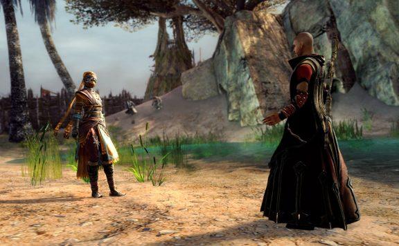 Guild Wars 2 Lebendige Geschichte Episode 2