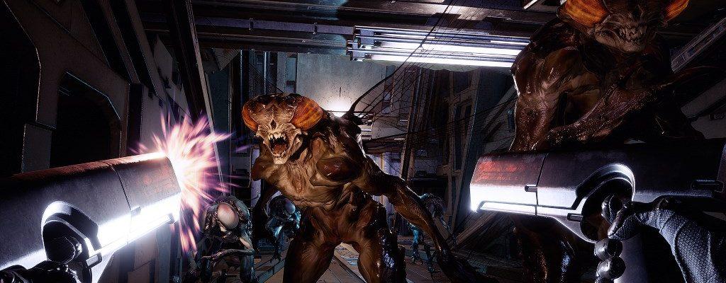 Gunheart: Verrückter Shooter sieht aus wie Borderlands für VR
