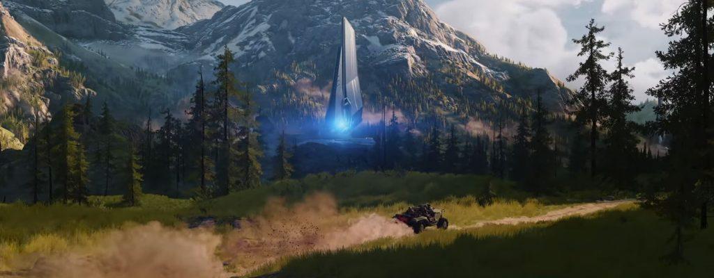 Halo Infinite: Seht hier den neuen Trailer von der E3