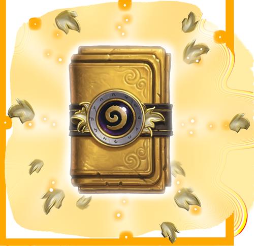 Herathstone Golden Pack