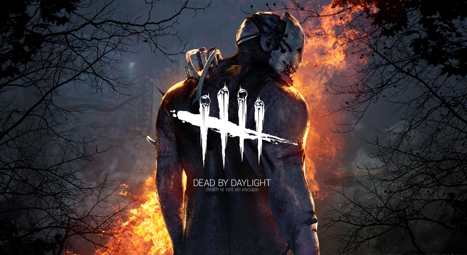Horror Games Dead by Daylight