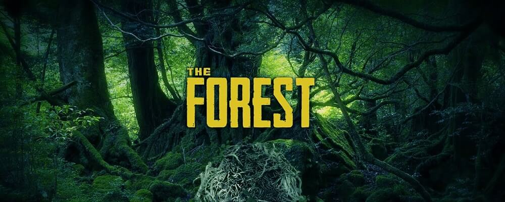 Horror Games The Forest