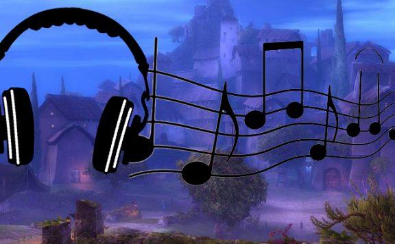 MMO Soundtracks Titel