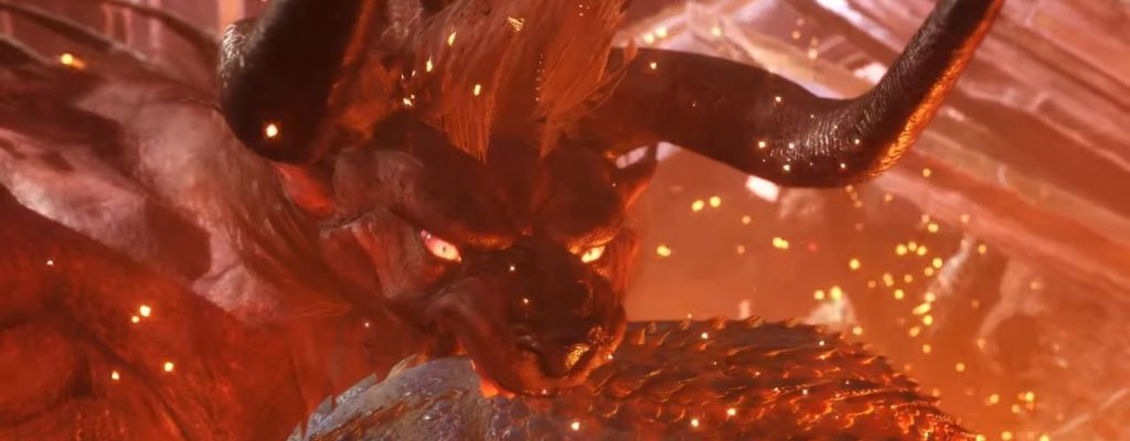 Monster Hunter World: Ab August ist Behemoth da! Erstes Gameplay im Juli