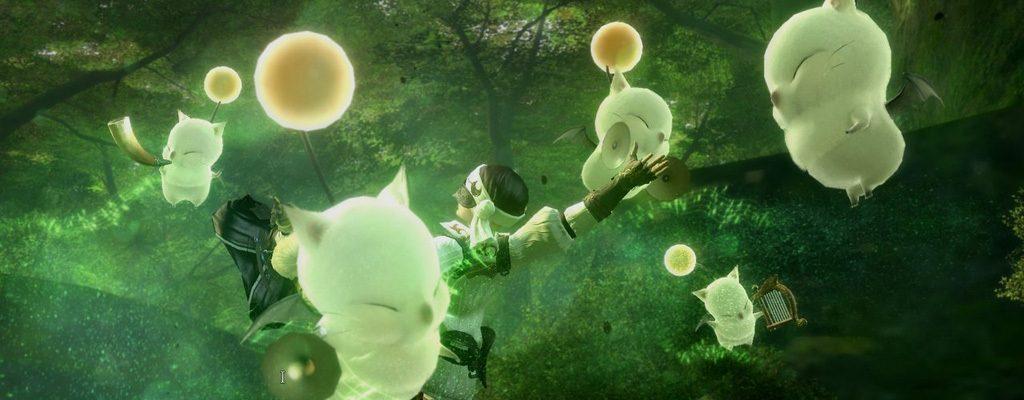 Final Fantasy XIV: Süße Fanseite war wohl Höllenloch für Frauen