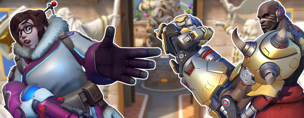 Das sagt Blizzard zu Overwatch 2019: Kleinere Einnahmen, große Pläne