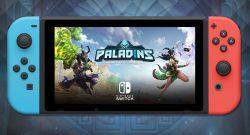 Paladins-Switch