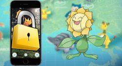 Pokémon GO Bannwelle Titel