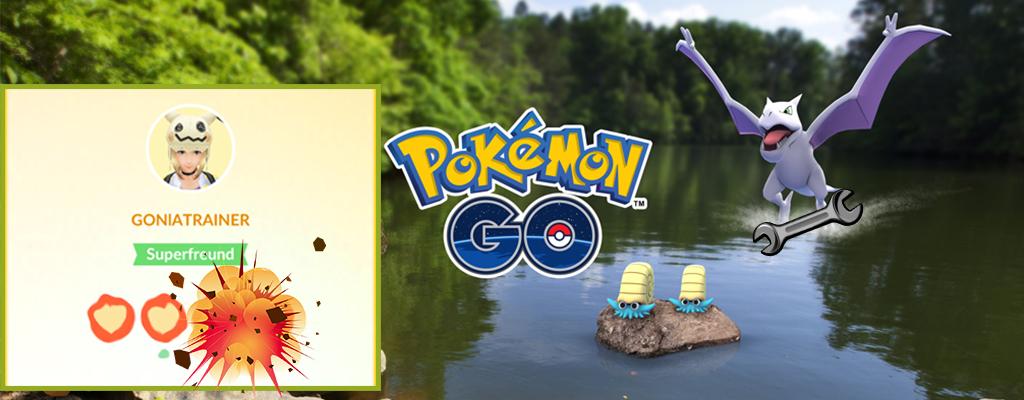 Pokémon GO: Freundeslevel steigt nicht – Was ist da los?