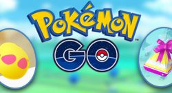 Pokémon GO Geschenkbox Titel