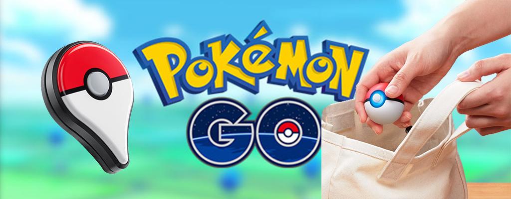 Pokémon GO: Ersetzt der neue Pokéball Plus Euer GO-Plus-Gadget?