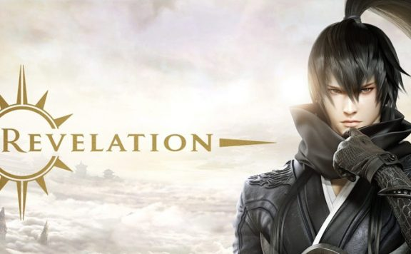Revelation Online assassin header
