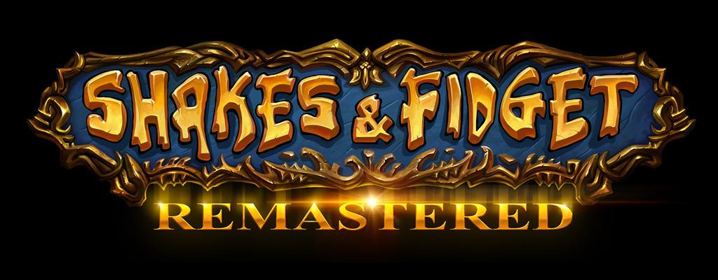 Das deutsche Kultspiel Shakes & Fidget feiert seinen 9. Geburtstag