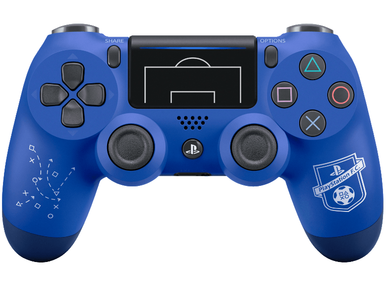 PS4 Controller Limited Edition